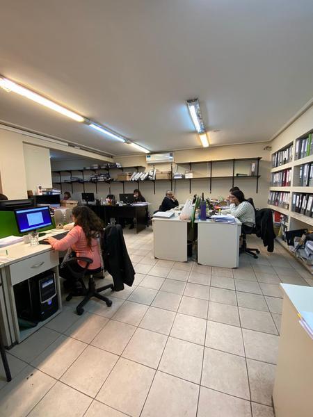 Foto Oficina en Venta en  San Miguel De Tucumán,  Capital  San Martin al 800