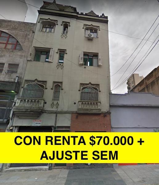 Foto Hotel en Venta en  Once ,  Capital Federal  Tucuman al 2600