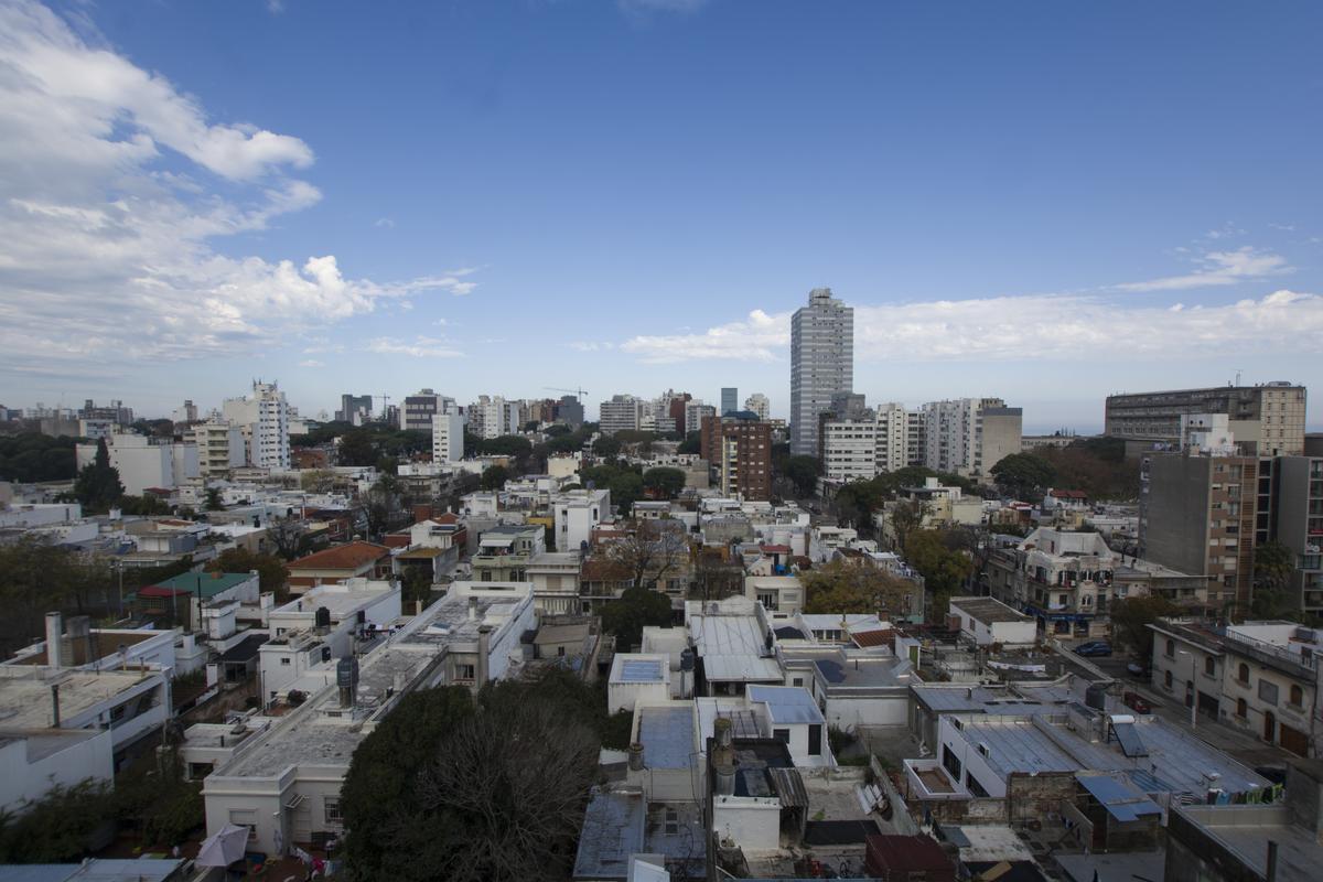 Foto Apartamento en Venta en  Punta Carretas ,  Montevideo  José H. Figueiras 2266 y Patria