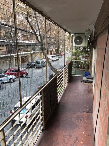 Foto Departamento en Venta | Alquiler en  Villa Crespo ,  Capital Federal  Anibal Troilo al 900