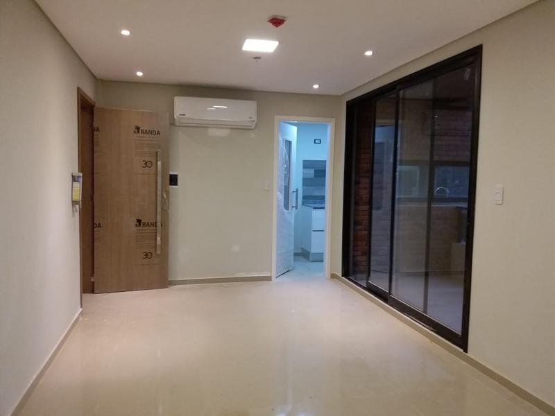 Foto Departamento en Alquiler temporario en  Jara,  San Roque  Departamento  Edificio Look