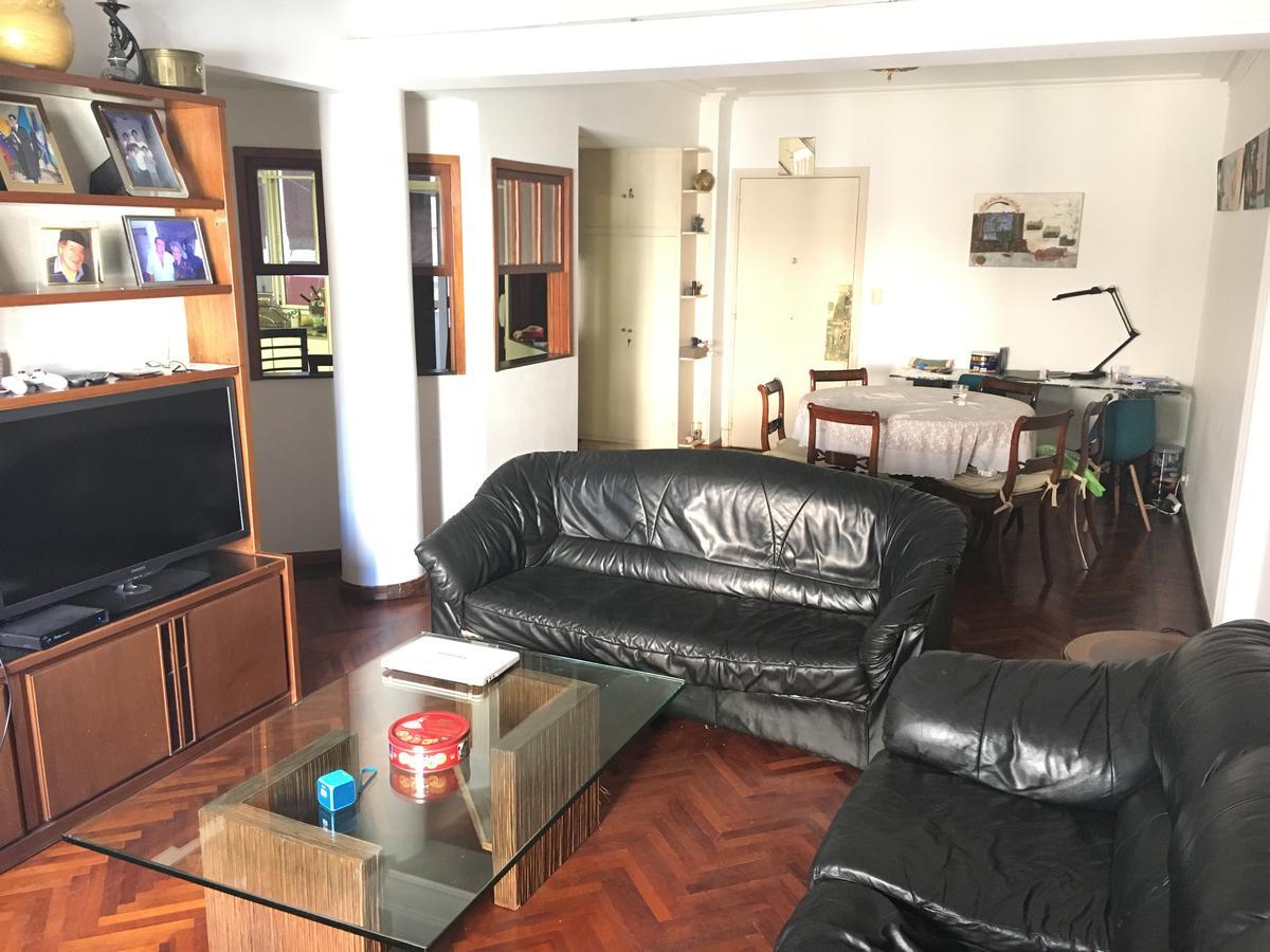 Foto Departamento en Venta en  Belgrano ,  Capital Federal  Amenabar 2400