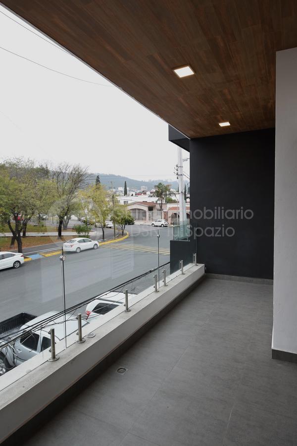 Foto Departamento en Renta en  Monterrey ,  Nuevo León  Renta Departamento Seminuevo Cumbres 1er. Sector