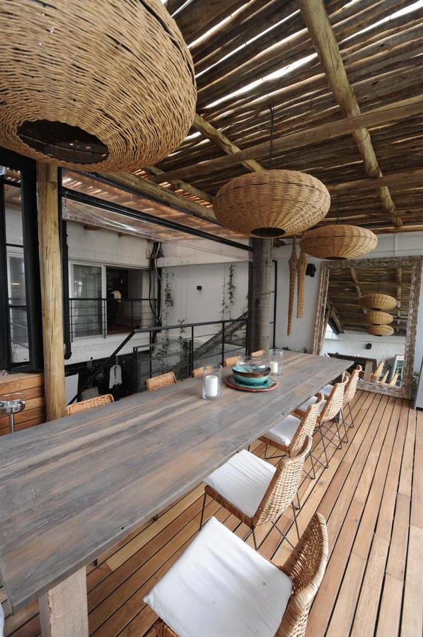 Foto Casa en Venta en  Belgrano ,  Capital Federal  Monroe al 1200