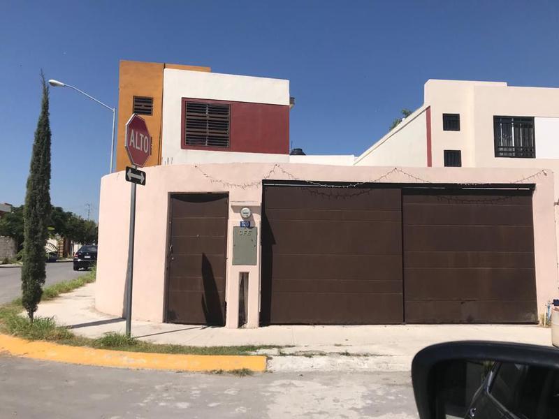 Foto Casa en Venta en  Apodaca ,  Nuevo León  CASA RESIDENCIAL ASTURIAS APODACA