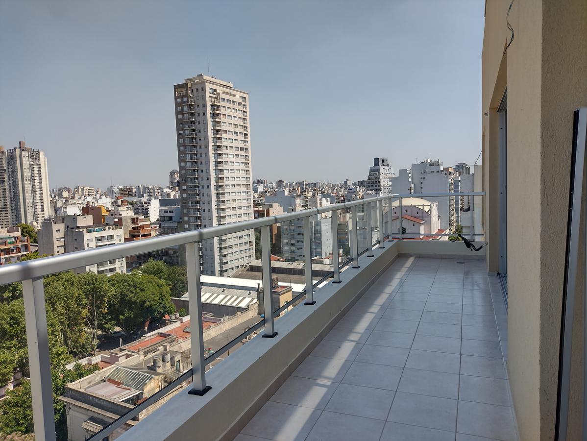 Foto Departamento en Venta en  Barrio Norte ,  Capital Federal  Aguero al 1000
