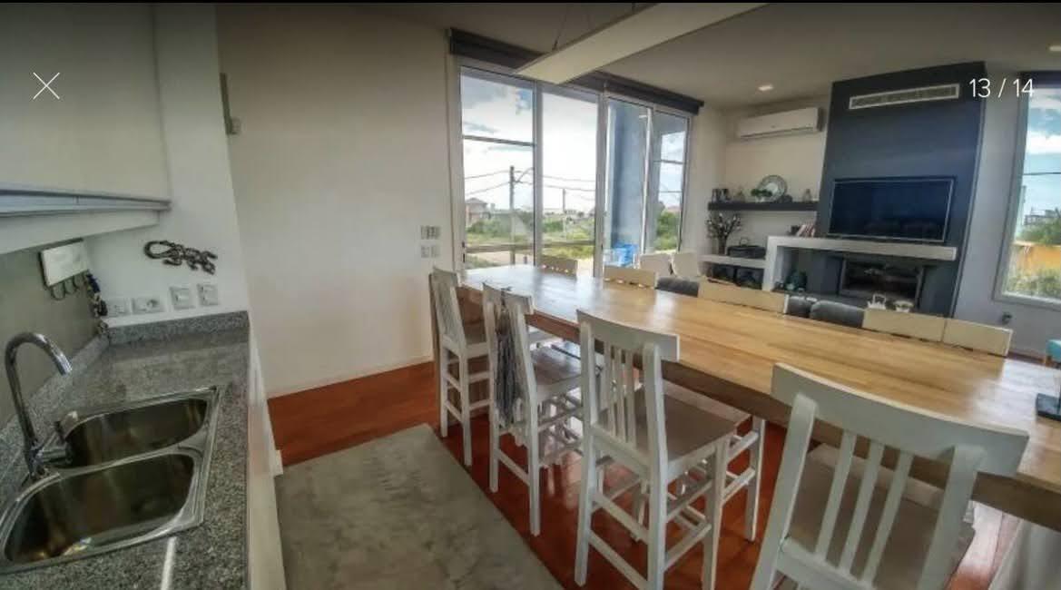 Foto Casa en Venta en  Santa Monica,  José Ignacio  Al Mar