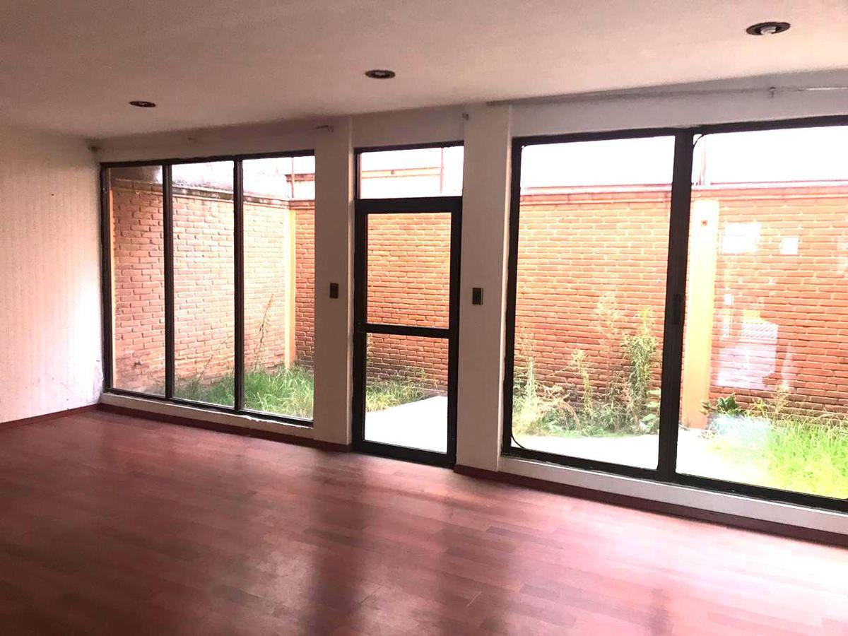 Foto Casa en condominio en Renta en  Casa Blanca,  Metepec  Renacimiento Casa 16