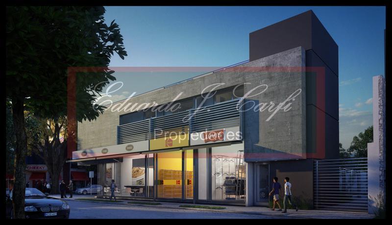 Foto Local en Alquiler en  Castelar Norte,  Castelar  Carlos Casares 1100