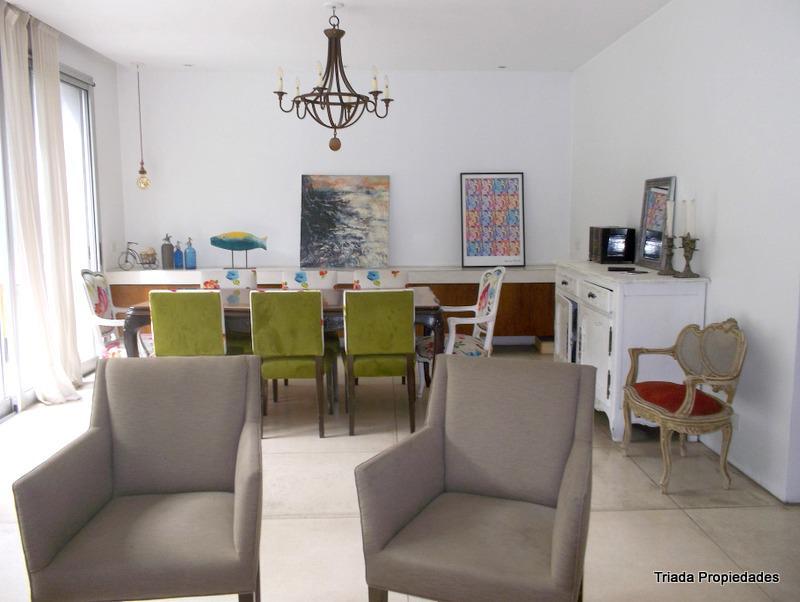 Foto Casa en Alquiler en  Belgrano Chico,  Belgrano  Juramento al 900