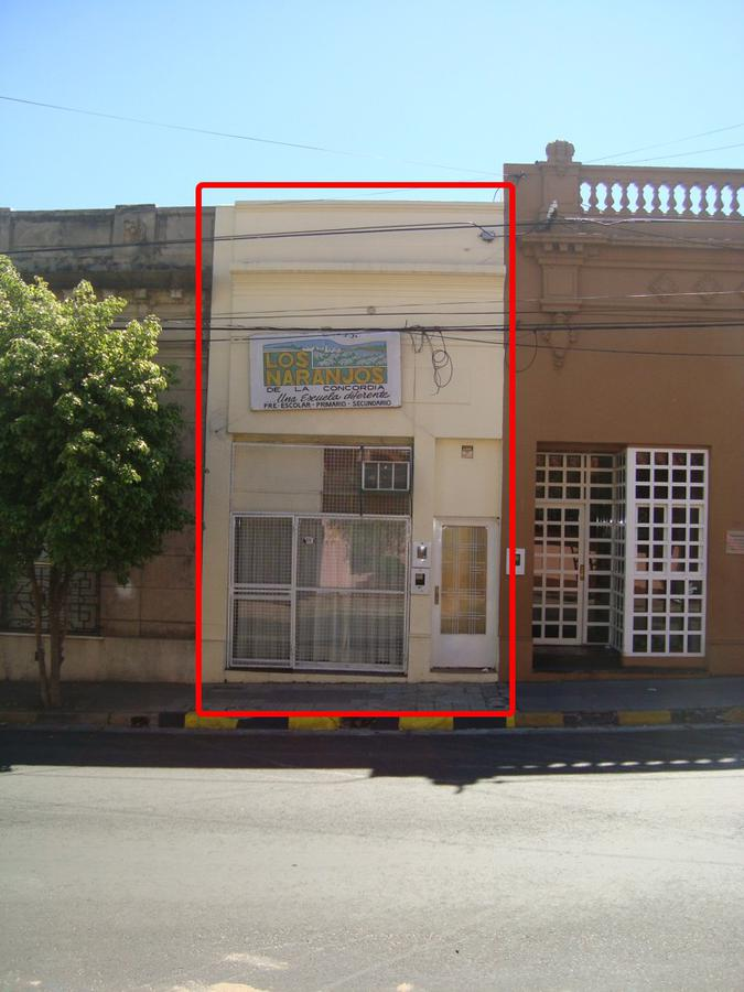 Foto Local en Venta en  Concordia ,  Entre Rios  San Martín al 100