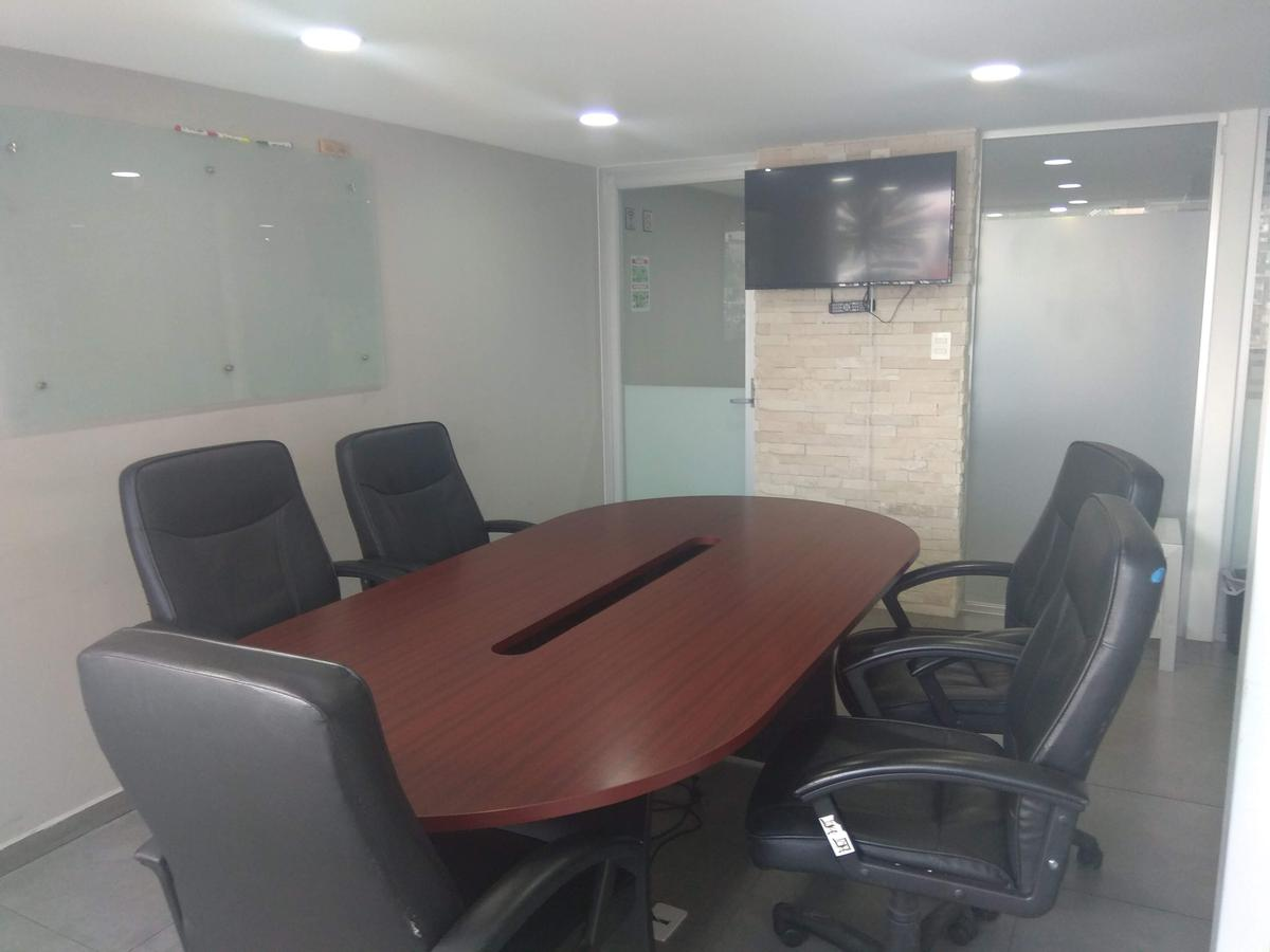 Foto Oficina en Renta en  La Providencia,  Metepec  Plaza Providencia
