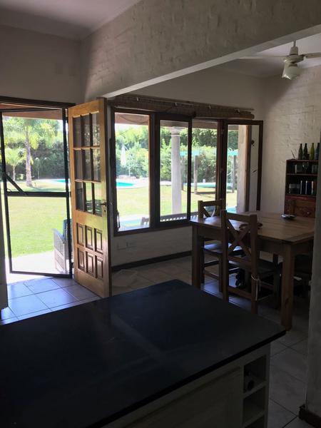 Foto Casa en Venta |  en  San Miguel ,  G.B.A. Zona Norte  Bº CERRADO EL LAGO