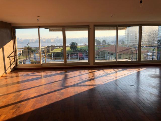 Foto Apartamento en Alquiler en  Puerto Buceo ,  Montevideo  Luis Alberto de Herrera al 900