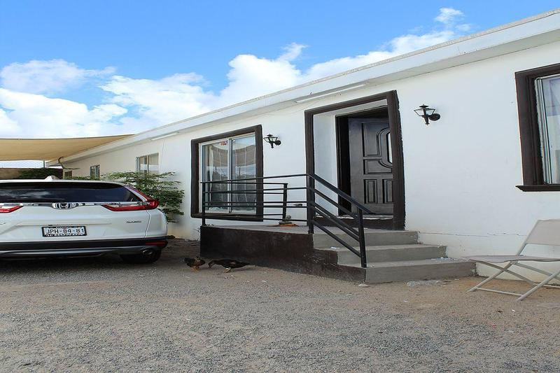 Foto Casa en Venta en  Villas del Real,  Mexicali  Villas del Real