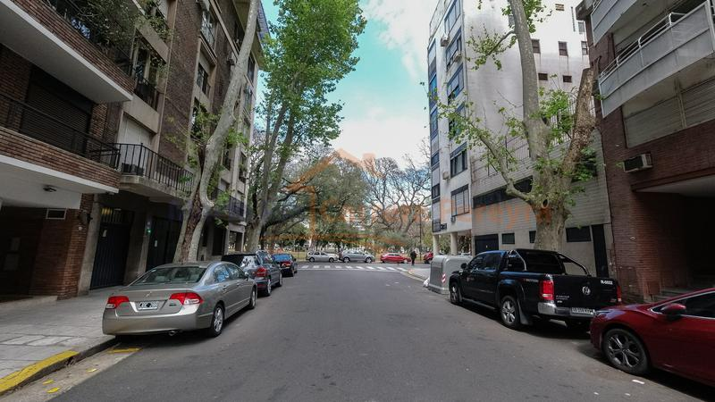Foto Departamento en Alquiler en  Palermo Chico,  Palermo  SCALABRINI ORTIZ al 3500