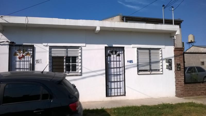 Foto Casa en Venta en  Belen De Escobar,  Escobar  Las Heras 1085