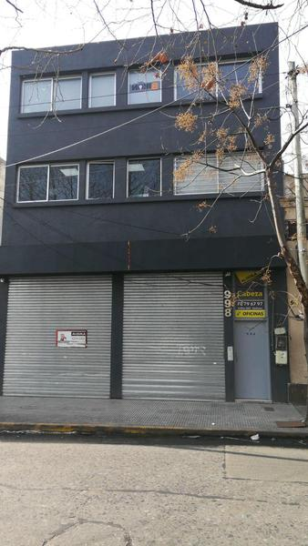 Foto Oficina en Alquiler en  Quilmes,  Quilmes  Mitre 994