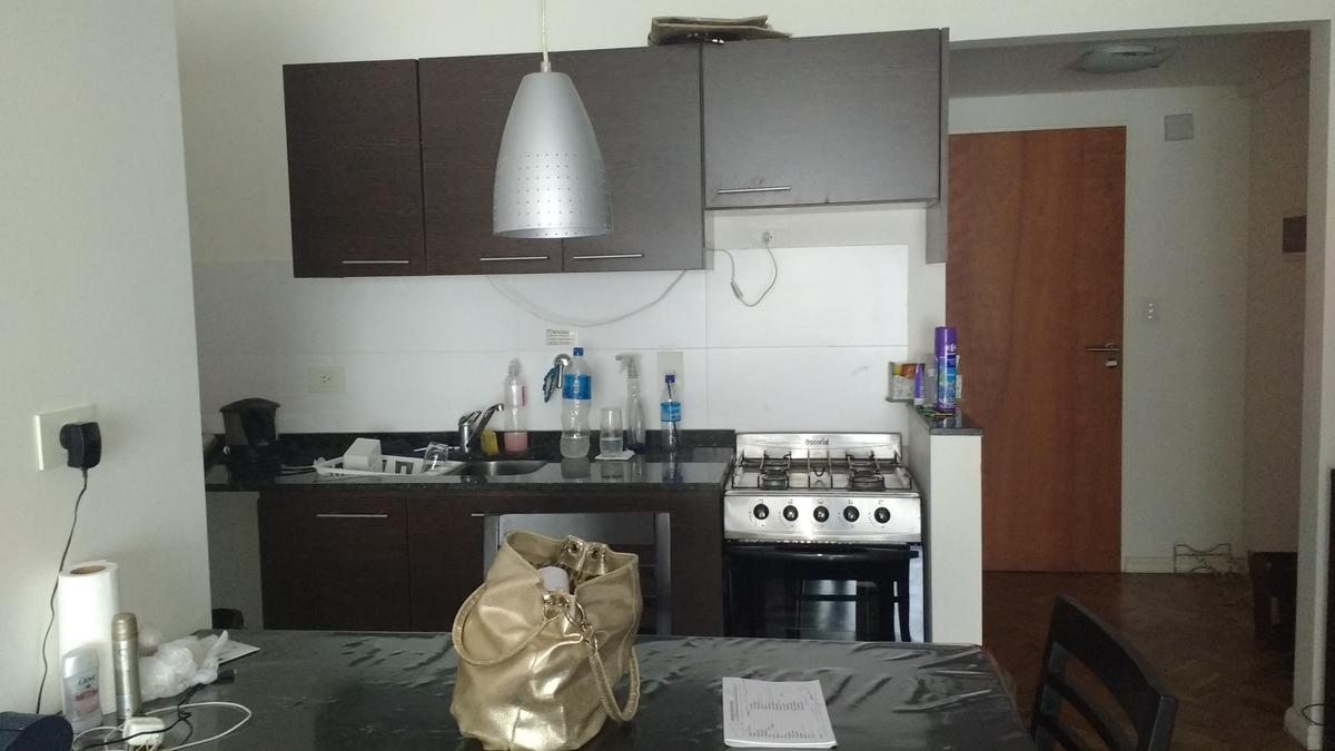 Foto Departamento en Alquiler en  Palermo ,  Capital Federal  Cabrera al 3100