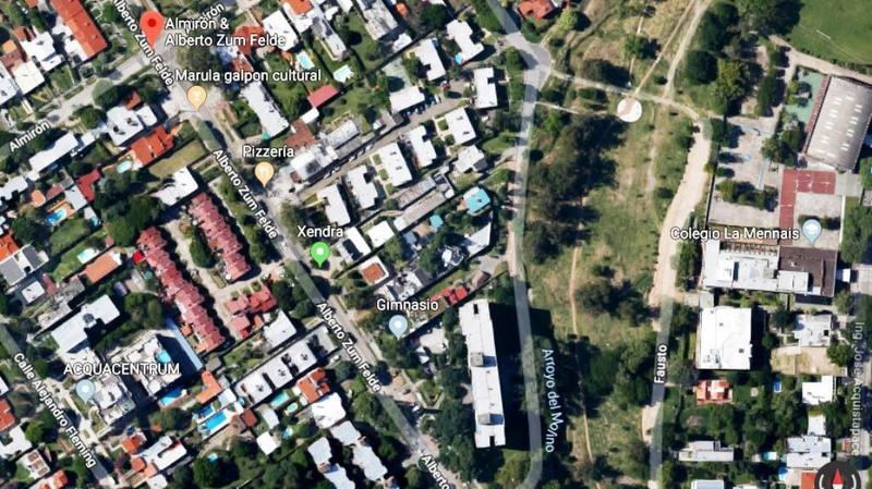 Foto Terreno en Venta en  Punta Gorda ,  Montevideo  Excelente terreno entre Malvín y Punta Gorda