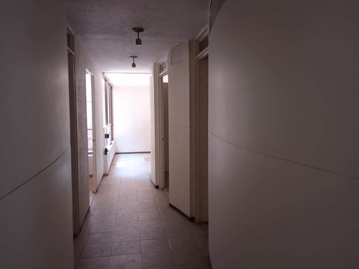 Foto Oficina en Renta en  Del Valle,  Benito Juárez  Calle OSO # 127 Despacho 210, Col. DEL Valle, Benito Juarez , Ciudad DE Mexico CP. 03100