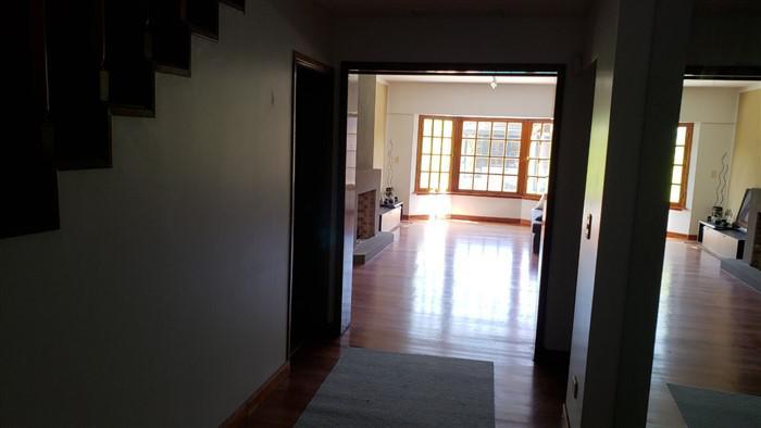 Foto Casa en Venta en  Mart.-Libert./Rio,  Martinez  Aristóbulo del Valle al 1200
