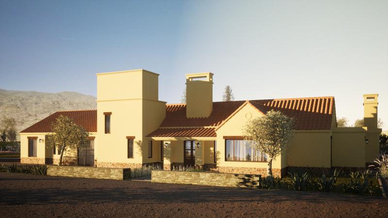Foto Casa en Venta en  Cafayate,  Cafayate  Estancias de Cafayate Wine & Golf
