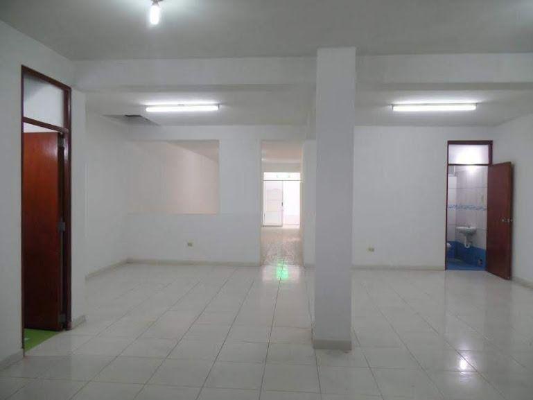 Foto Edificio Comercial en Alquiler en  Callao,  Lima  Callao