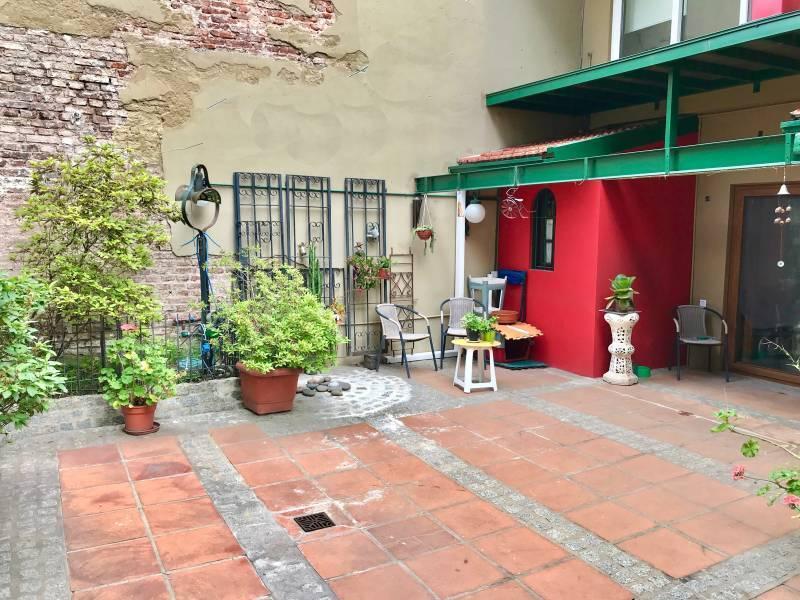 Foto Casa en Alquiler temporario en  Nuñez ,  Capital Federal          3 de Febrero al 4000