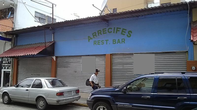Foto Local en Venta | Renta en  Centro,  Tuxpan  LOCAL EN RENTA