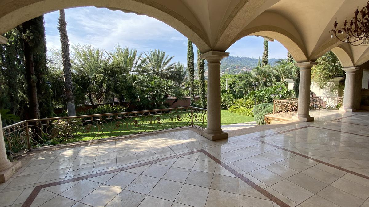 Foto Casa en Renta en  Palmira,  Tegucigalpa  Amplia y Elegante Residencia en Palmira, Tegucigalpa