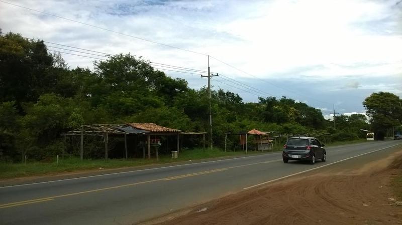 Foto Terreno en Venta en  Caacupé,  Caacupé  Ruta 2 Mcal. Estigarribia, Valle Caré