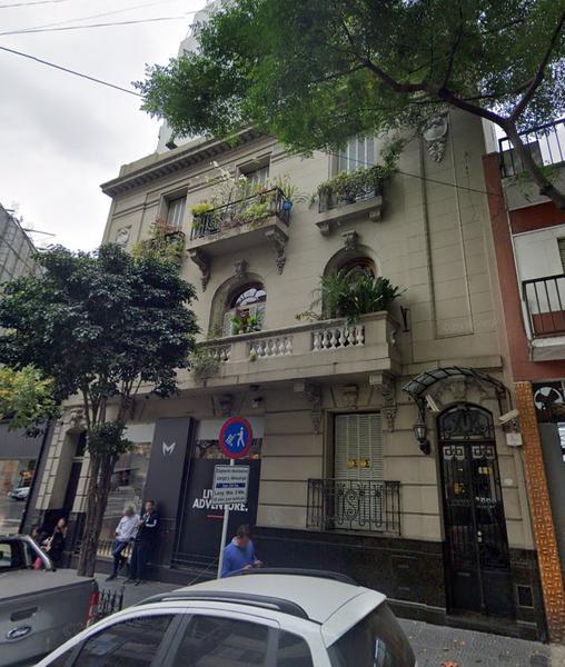 Foto Terreno en Venta en  Barrio Norte ,  Capital Federal  Aguero al 1000