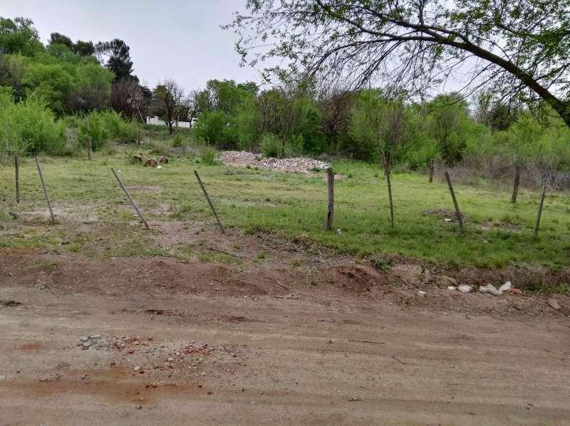 Foto Terreno en Venta en  Mina Clavero,  San Alberto  LOTE calle Villa Dolores Villa alujan Mina Clavero Córdoba