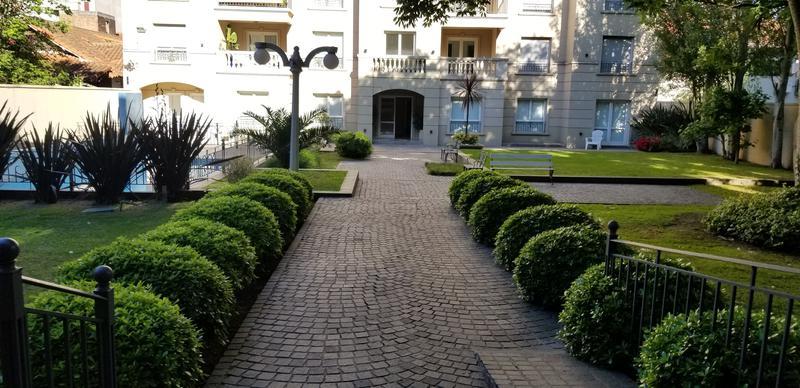 Foto Departamento en Venta | Alquiler en  Castelar Norte,  Castelar  Rodriguez Peña 946 (3°) + Cocheras