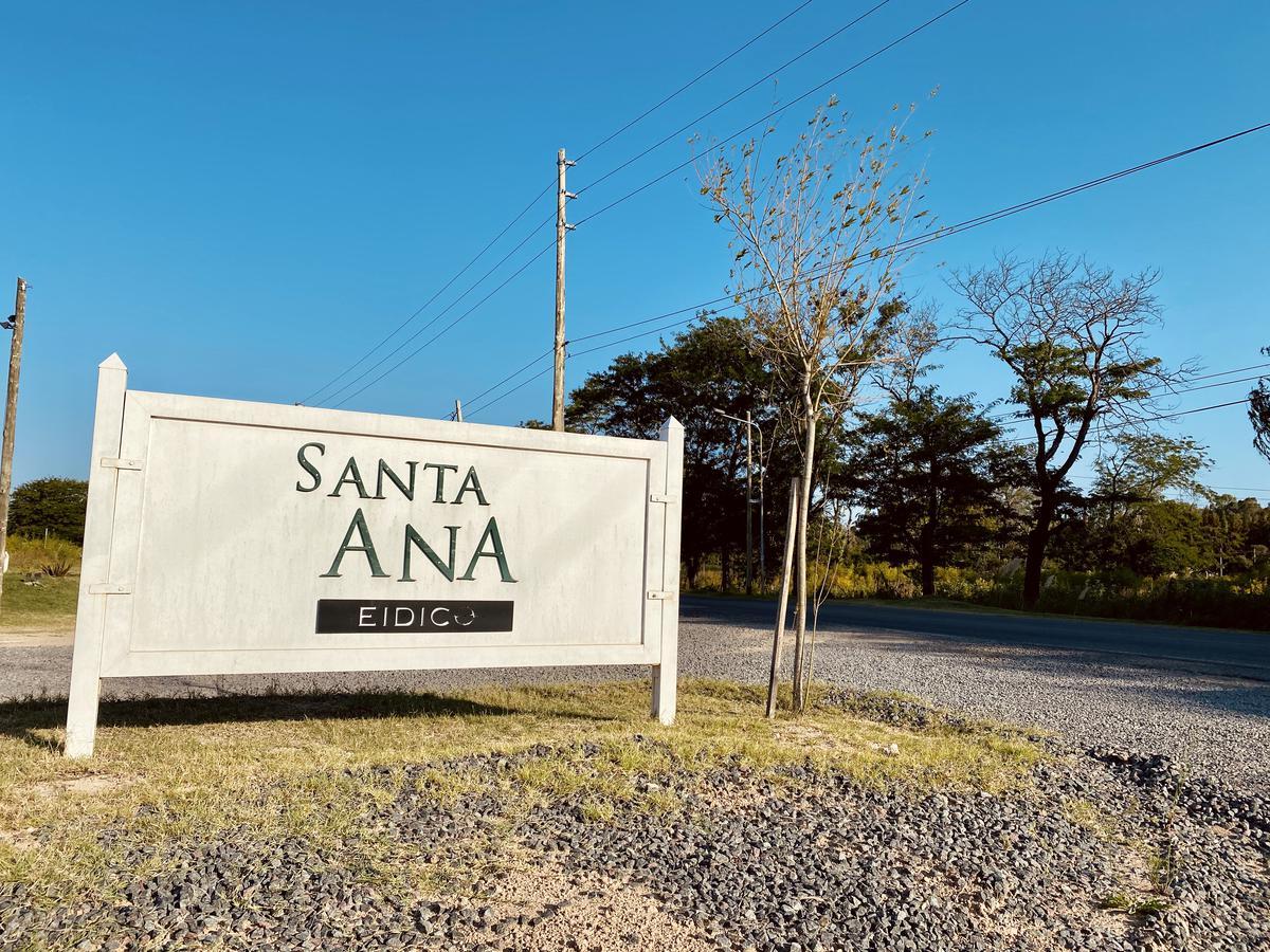 Foto Terreno en Venta en  Santa Ana,  Villanueva  Barrio Santa Ana