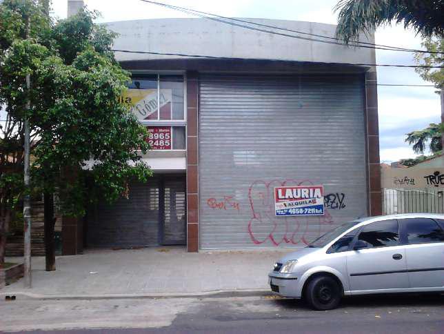 Foto Local en Alquiler en  Ramos Mejia Sur,  Ramos Mejia  Av.de Mayo al 1800