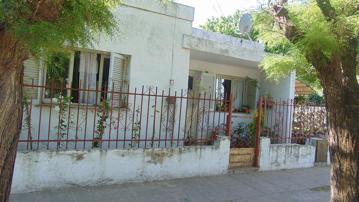 Foto Casa en Venta en  General Pico,  Maraco  7 esq. 40