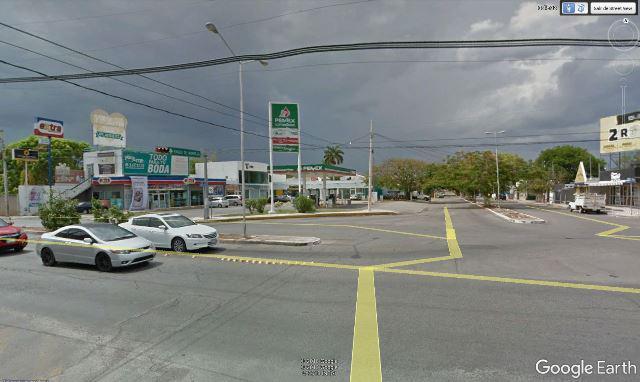 Foto Local en Renta en  México,  Mérida  Local Comercial,  Colonia México