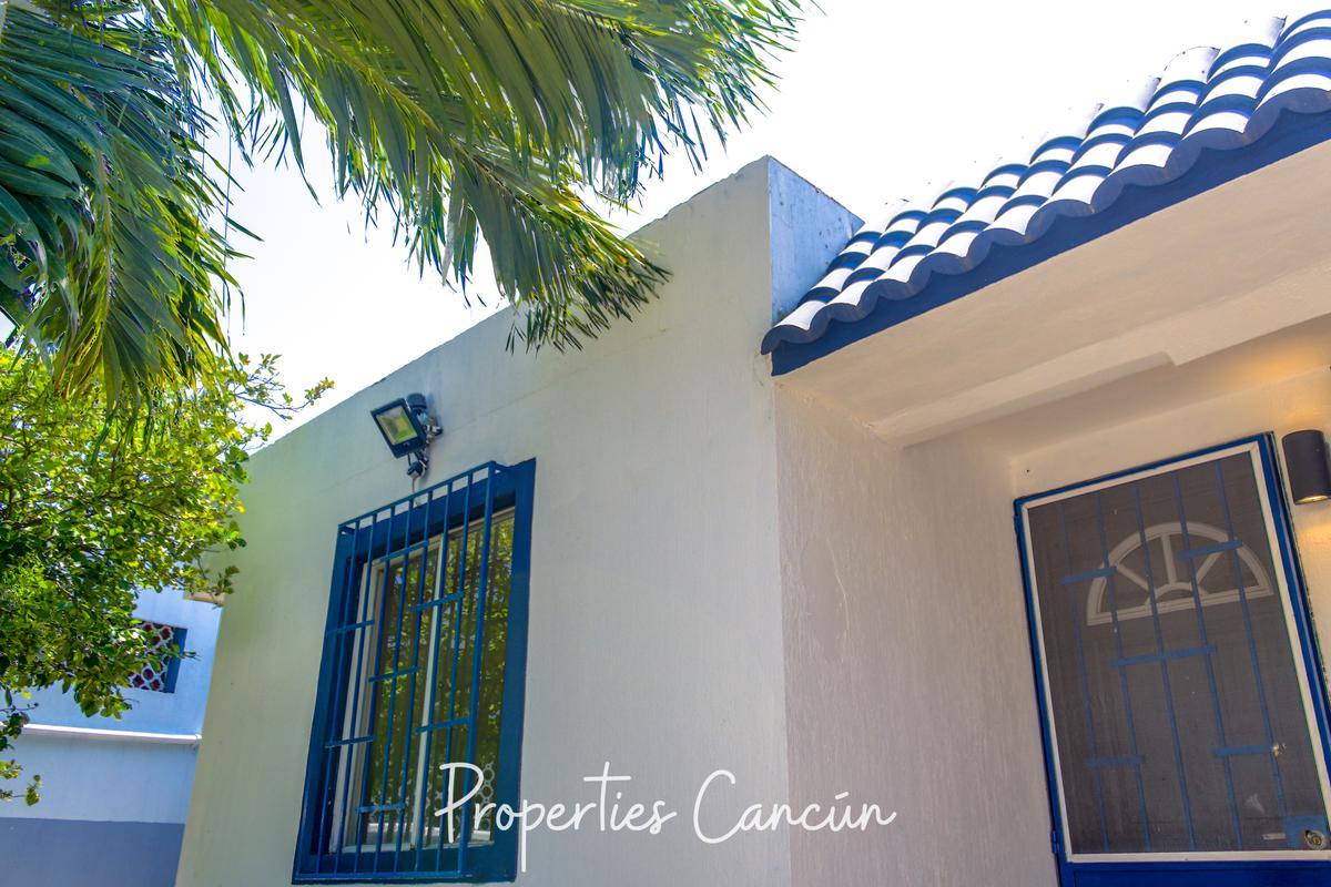 Foto Casa en Venta |  en  Supermanzana 28,  Cancún  Supermanzana 28