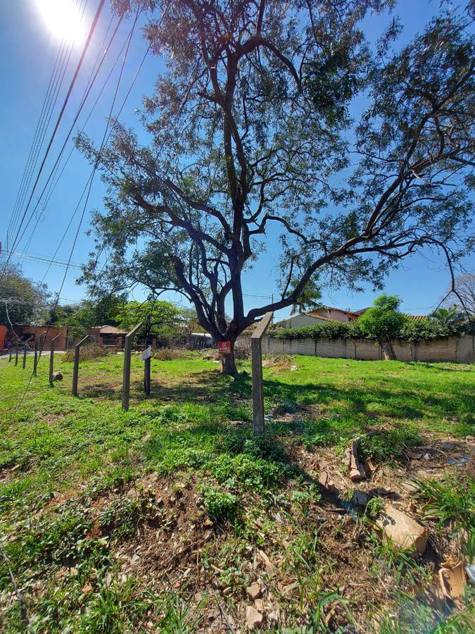 Foto Terreno en Alquiler en  Mariano Roque Alonso ,  Central  Shopping La Rural