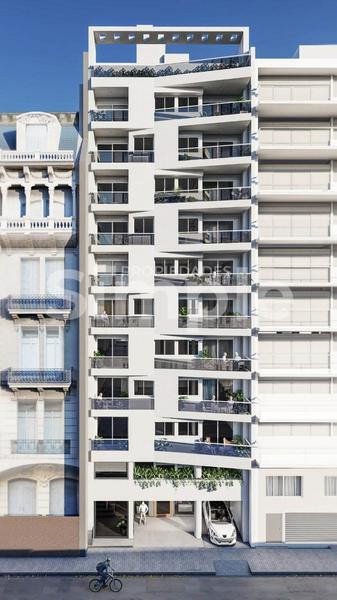 Foto Departamento en Venta en  Rosario,  Rosario  Sarmiento al 1200