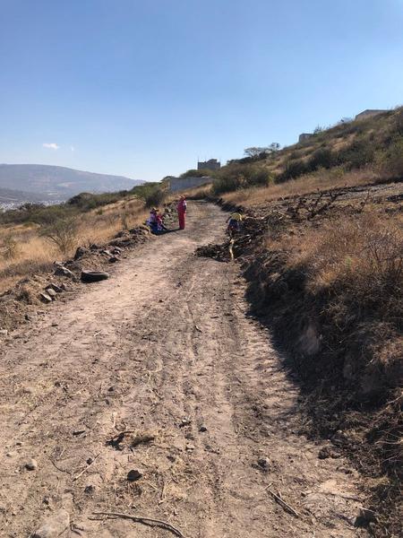 Foto Terreno en Venta en  Colinas del Pedregal,  Querétaro  VENTA TERRENO EL SALITRE