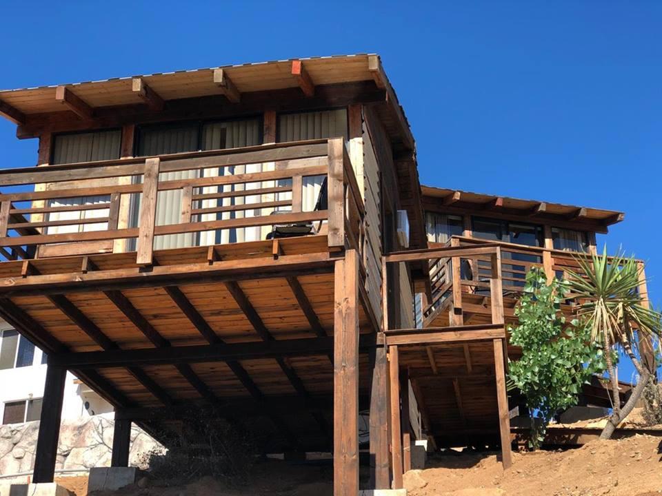 Foto Edificio Comercial en Venta en  Tijuana,  Tijuana  VENDEMOS PRESTIGIADO HOTEL MAGNIFICO NEGOCIO EN PRODUCCION EN VALLE DE GUADALUPE