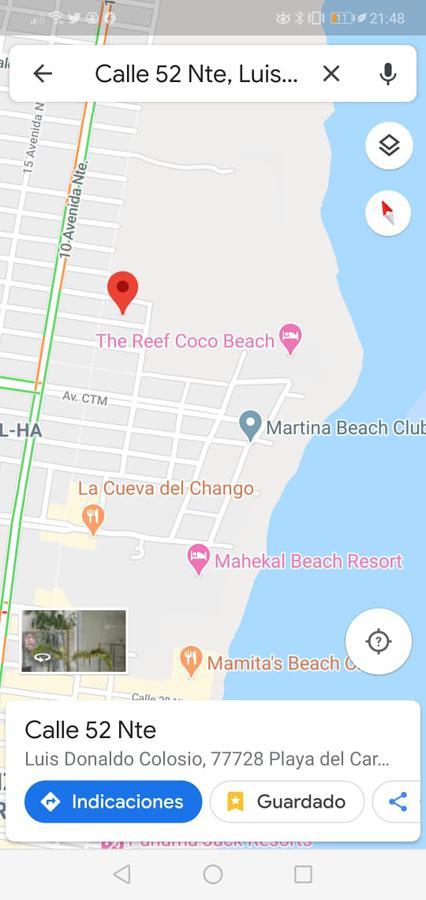 Foto Departamento en Venta en  Playa del Carmen Centro,  Solidaridad  DEPARTAMENTOS EN PREVENTA EN PLAYA DEL CARMEN POR LA QUINTA AVENIDA, SERENATA