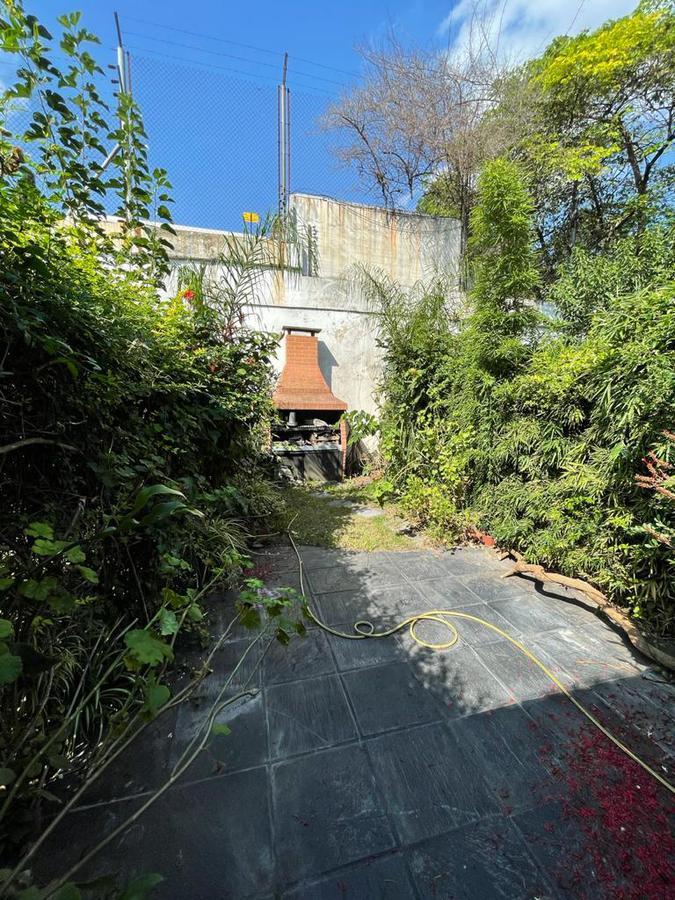 Foto Casa en Venta en  Countries/B.Cerrado (Hurlingham),  Hurlingham  Condominio El Mirador - Tte. Gral. Pablo Ricchieri 1580