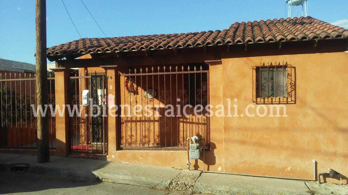 Foto Casa en Venta en  Piedras Negras ,  Coahuila  COLONIA ISSTE, PIEDRAS NEGRAS