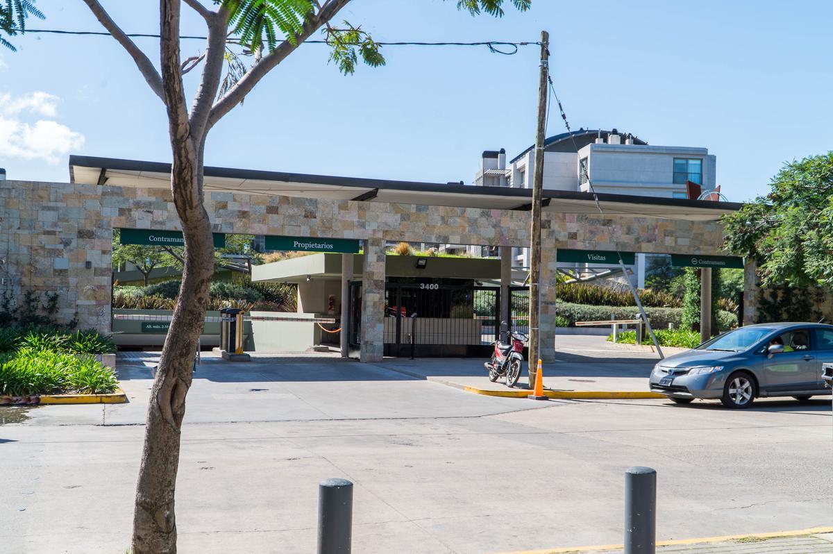Foto Departamento en Venta en  Arboris La Horqueta ,  San Fernando  René Favaloro al 3400