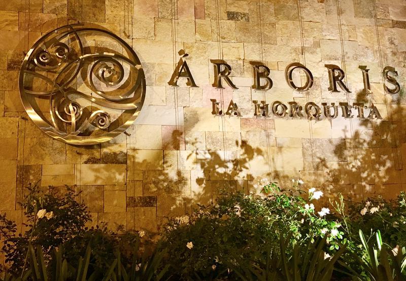 Foto Departamento en Venta en  Arboris Las Lomas,  San Isidro  ALL - 241