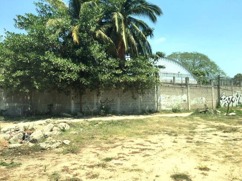 Foto Terreno en Renta en  Progreso ,  Yucatán  Progreso
